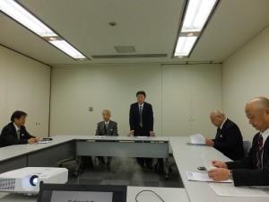 奈良県総会